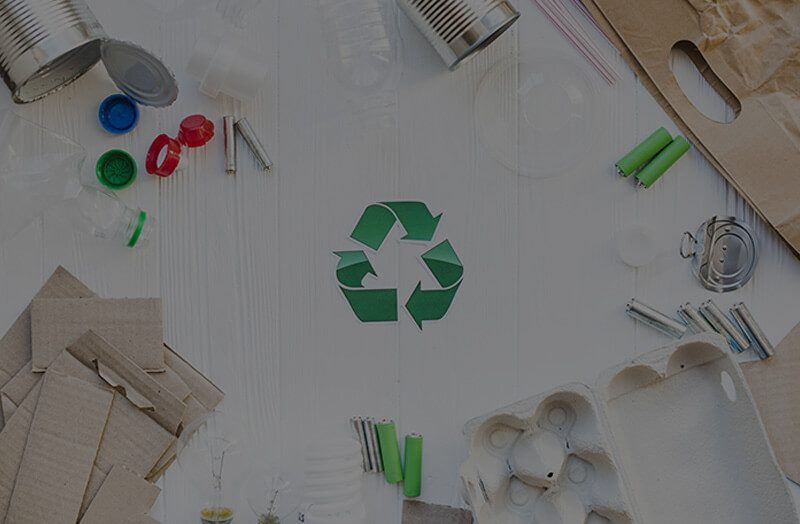 Recyclables Papers